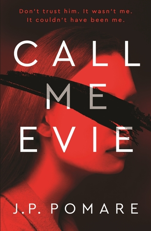Call Me Evie book review