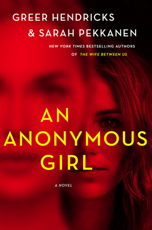 An Anonymous Girl book review