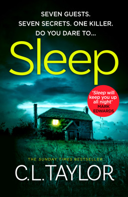 Sleep by C. L. Taylor review