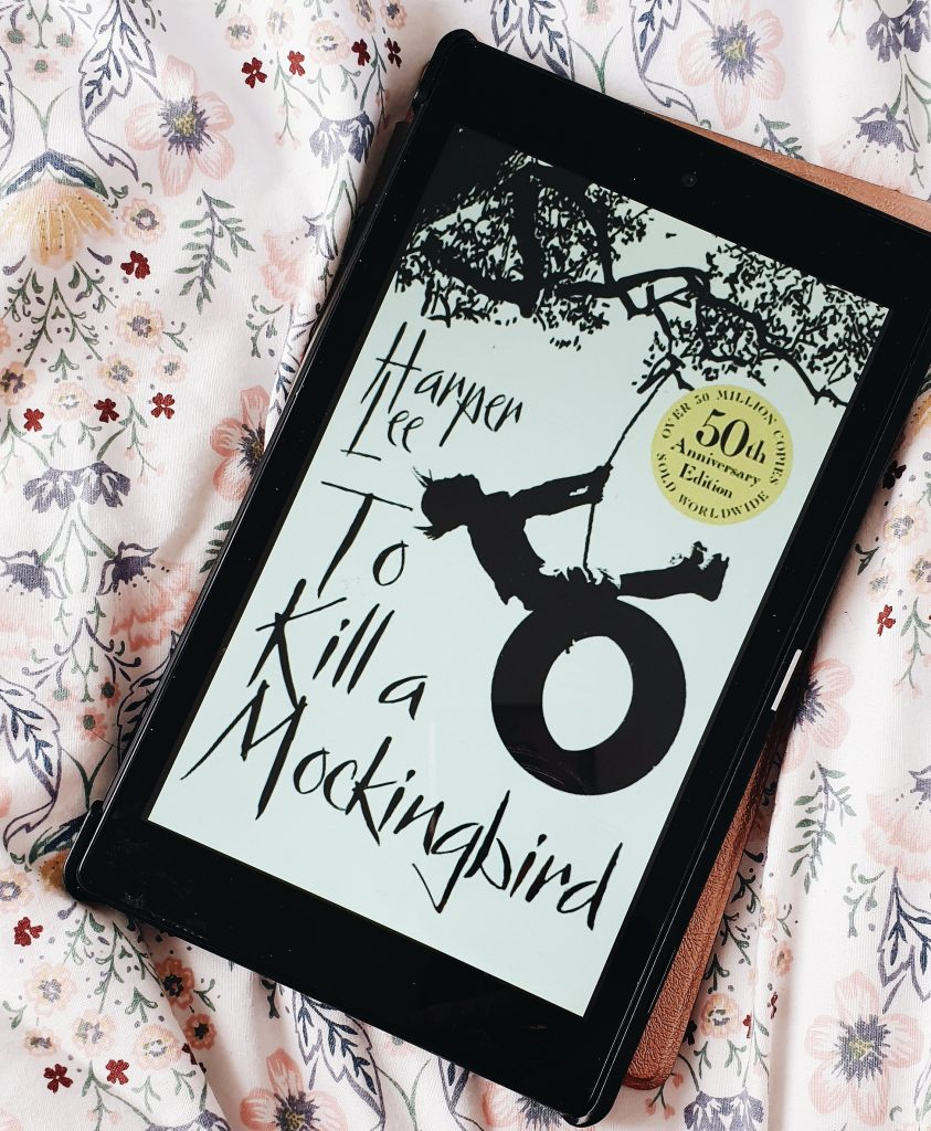 To Kill a Mockingbird 50th Anniversary eBook edition