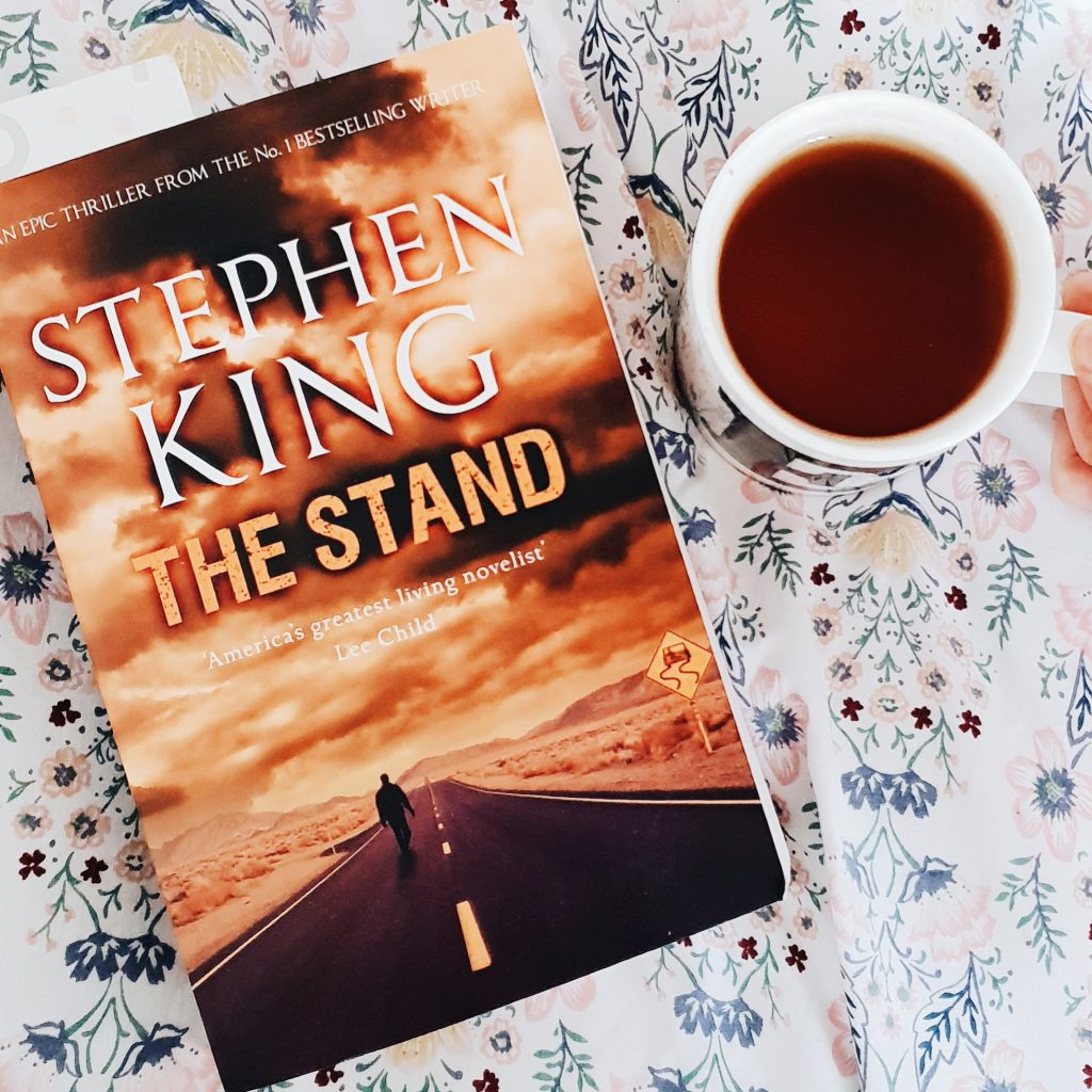 The Stand complete and uncut Stephen King