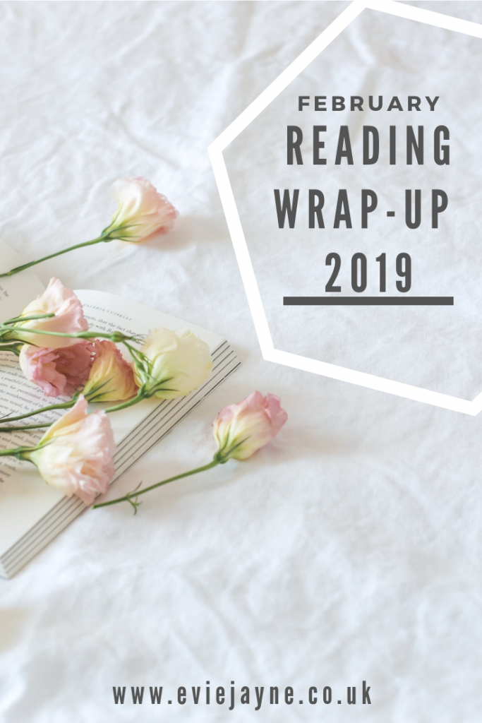 February Reading Wrap-up
