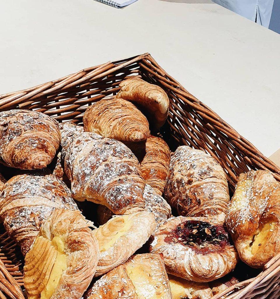 pastries Liverpool