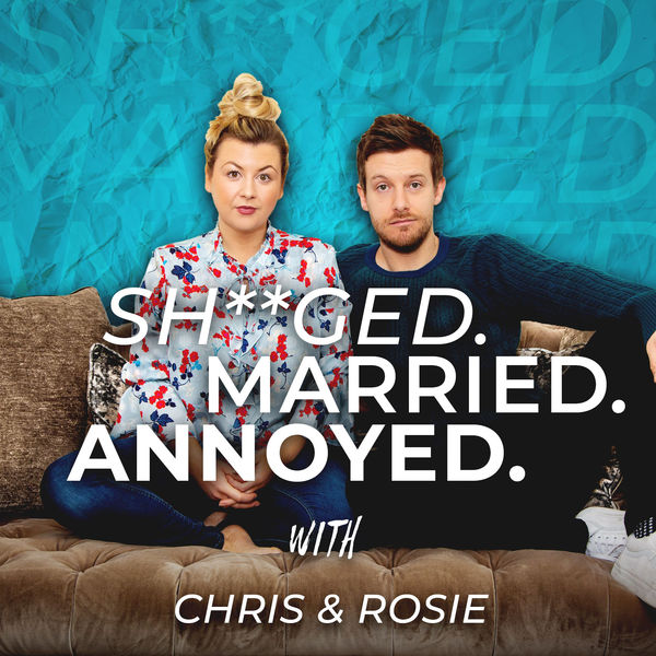 Shagged Married Annoyed podcast