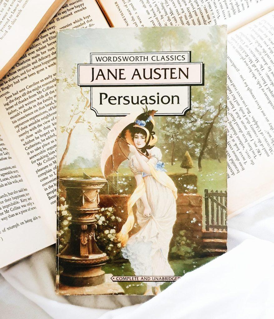 Jane Austen Persuasion classic