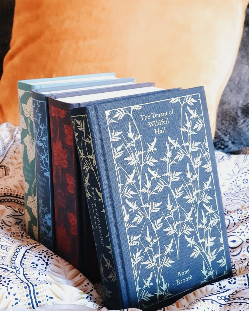 the tenant of wildfell hall anne bronte penguin classics