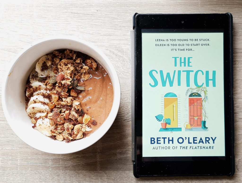 The Switch Beth O'Leary