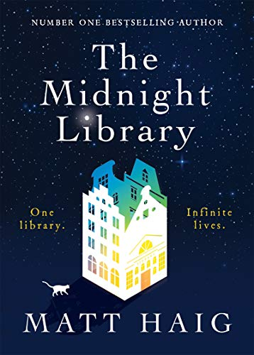 The Midnight Library Matt Haig