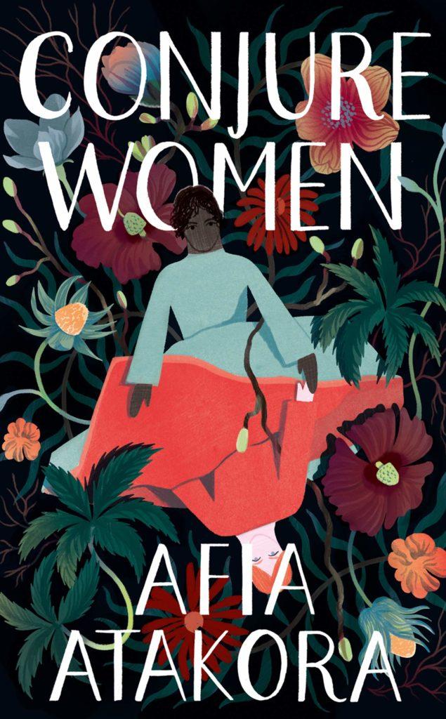 conjure women adia aiakora