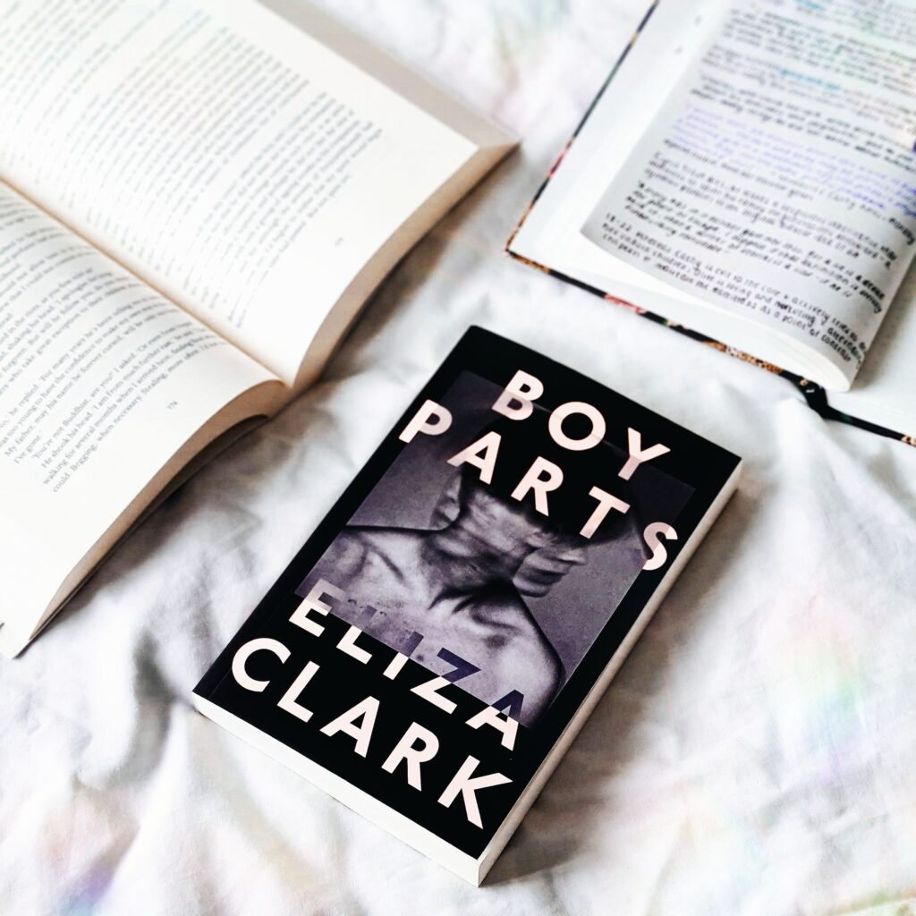 Boy Parts Eliza Clark
