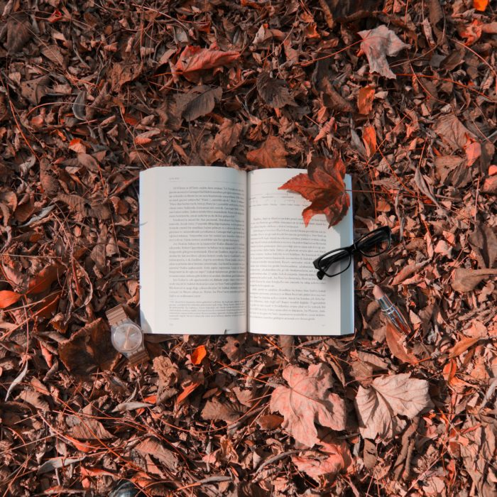 autumn reading list